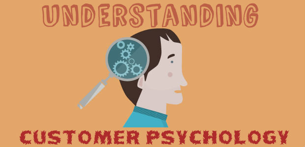 اصول فروش مبتنی بر روانشناسی مشتریان