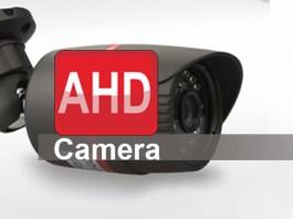 دوربین مداربسته AHD چیست؟