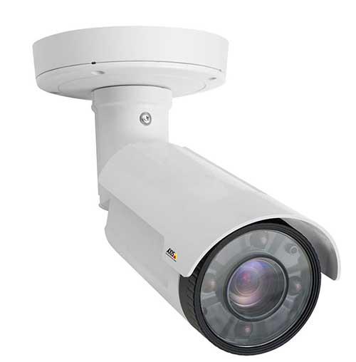 دوربین مداربسته بولت چیست؟