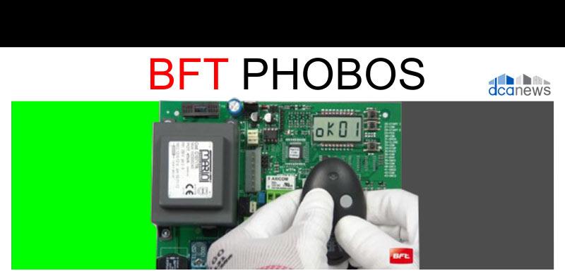 کاتالوگ فارسی BFT فبوس