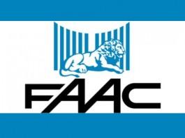 کاتالوگ فارسی جک درب اتوماتیک فک FAAC