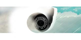 درجه حفاظتی یا IP در دوربین مداربسته و درب اتوماتیک
