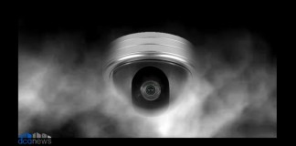 دوربین مداربسته ضد مه