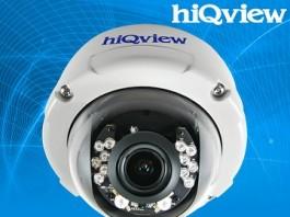 تمرکز هایک ویو بر امنیت محوطه دانشگاه با دوربین های PTZ مجهز به موتور